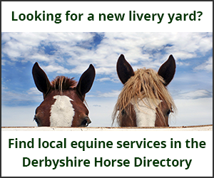 Livery Yards (Derbyshire Horse)