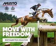 Musto 3 (Derbyshire Horse)